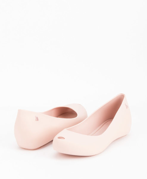 MELISSA Women Ballerinas 31976 ULTRAGIRL BASIC, Light Pink 59.99 1