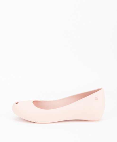 MELISSA Women Ballerinas 31976 ULTRAGIRL BASIC, Light Pink 59.99