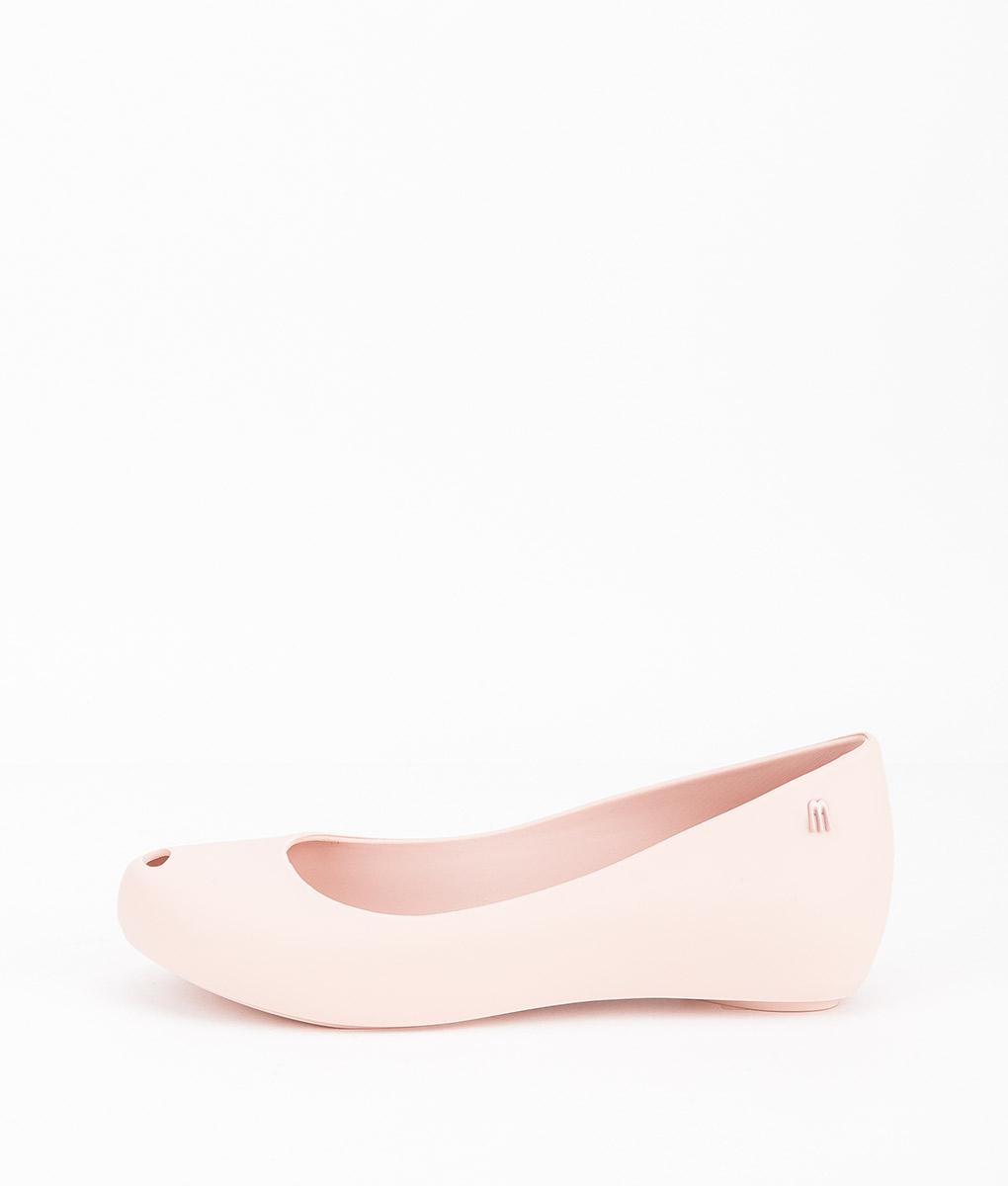 MELISSA Women Ballerinas 31976 ULTRAGIRL BASIC, Light Pink 59.99
