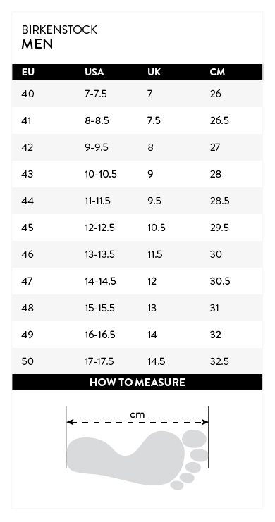 _Size-chart-Birkenstock-MEN