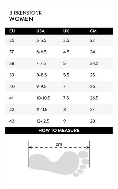 _Size-chart-Birkenstock-women