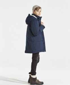 DIDRIKSONS Boys Parka Bjorling, Navy 149.99 1