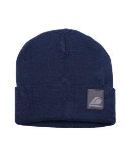 DIDRIKSONS Unisex Knitted Beanie Floro, Blue Lake 34.99