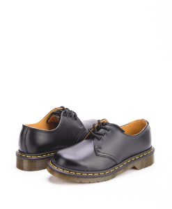 DR MARTENS Unisex Shoes 1461 59 10085001, Black 179.99 1