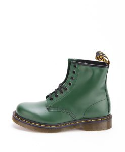 DR MARTENS Women Ankle Boots 1460 11822207, Green 189.99