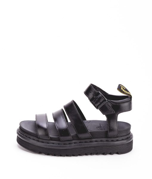 DR MARTENS Women Sandals BLAIRE 24191001, Black 164.99