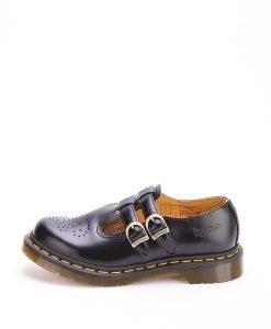 DR MARTENS Women Shoes 8065 MARY JANE 12916001, Black 174.99