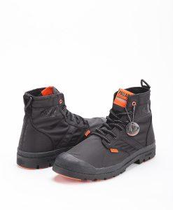 PALLADIUM Men Sneakers 76194 PAMPA LITE+, Black 129.99 1