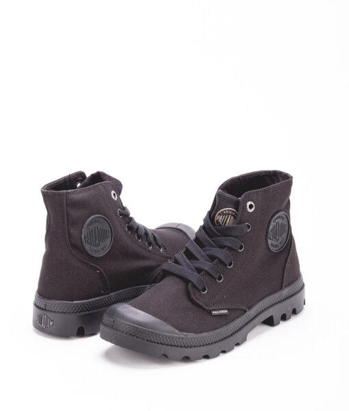 PALLADIUM Uisex Sneakers 73089 MONO CHROME, Black 69.99 1