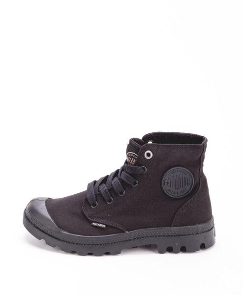 PALLADIUM Uisex Sneakers 73089 MONO CHROME, Black 69.99