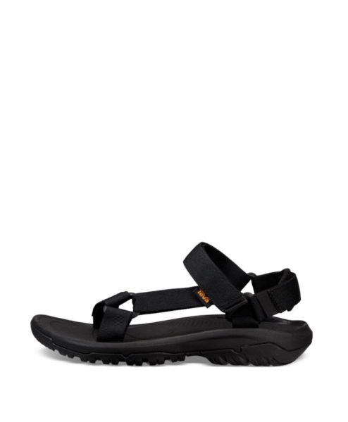 TEVA Unisex Sandals HURRICANE XLT2, Black