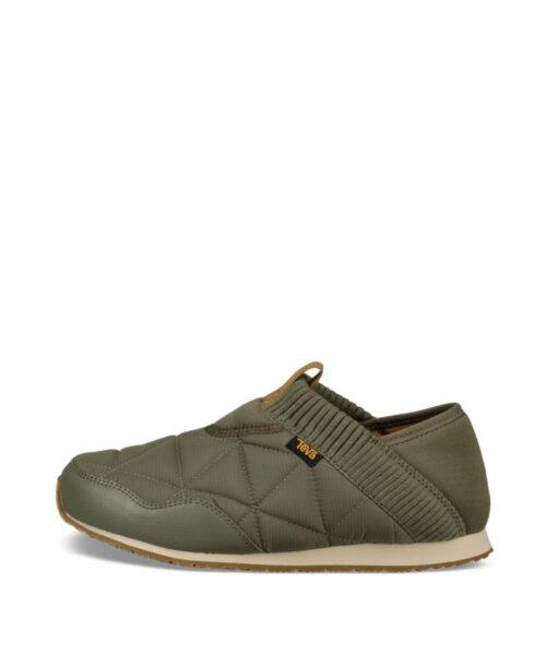 TEVA Women Sneakers EMBER MOC, Olive