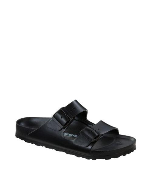 BIRKENSTOCK Unisex Flip Flops 129423 ARIZONA EVA, Black 39.99 2