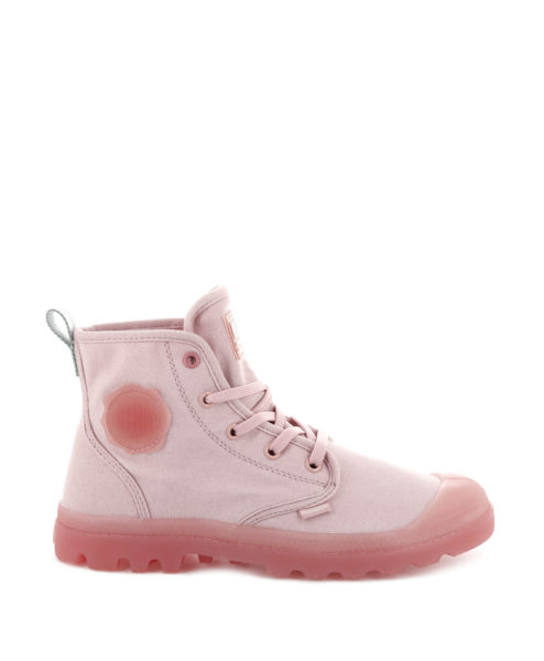 PALLADIUM Women Sn eakers 96205 PAMPALICIOUS, Blossom 79.99