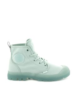 PALLADIUM Women Sn eakers 96205 PAMPALICIOUS, Misty Jade 79.99