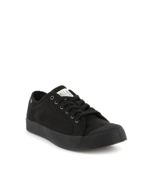 PALLADIUM Women Sneakers 75733 PALLAPHOENIX OG CVS, Black 64.99 1