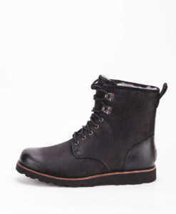 UGG Men Ankle Boots 1008139 HANNEN TL, Black 339.99