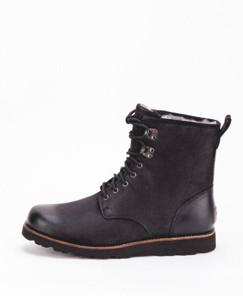 UGG Men Ankle Boots 1008139 HANNEN TL, Black 339.99