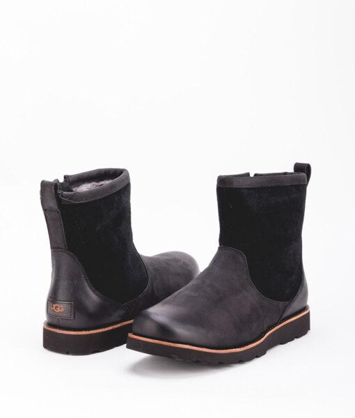 UGG Men Ankle Boots 1008140 HENDREN TL, Black 309.99 1
