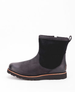 UGG Men Ankle Boots 1008140 HENDREN TL, Black 309.99
