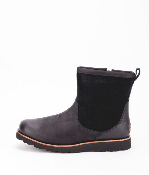UGG Men Ankle Boots 1008140 HENDREN TL, Black 309.99