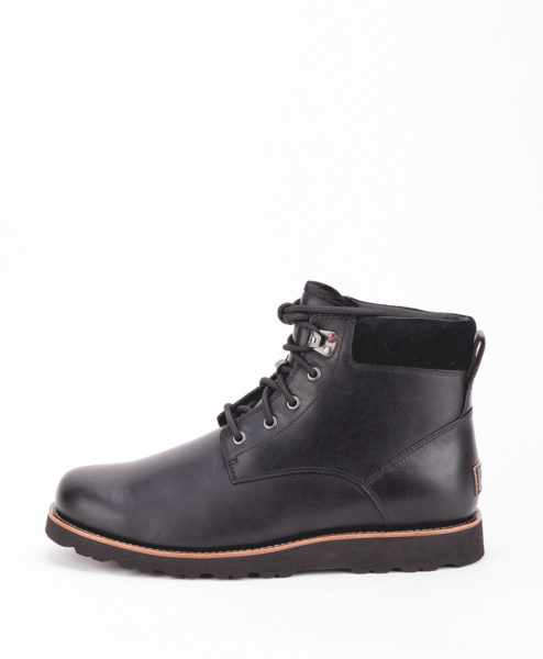 UGG Men Ankle Boots 1008146 SETON TL, Black 239.99