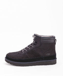 UGG Men Ankle Boots 1097089 HIGHLAND SPORT, Black 249.99