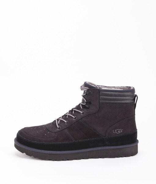 UGG Men Ankle Boots 1097089 HIGHLAND SPORT, Black 249.99