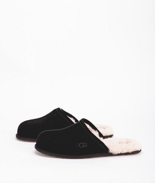 UGG Men Slippers 1101111 SCUFF, Black 119.99 2