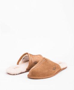 UGG Men Slippers 1101111 SCUFF, Chestnut 119.99 1