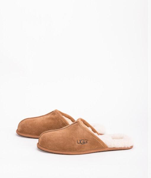 UGG Men Slippers 1101111 SCUFF, Chestnut 119.99 2
