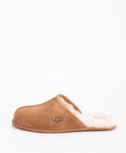 UGG Men Slippers 1101111 SCUFF, Chestnut 119.99