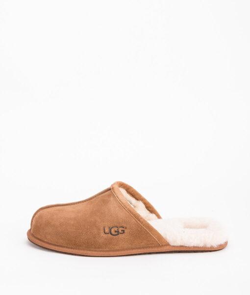 UGG Men Slippers 1101111 SCUFF, Chestnut 119.99