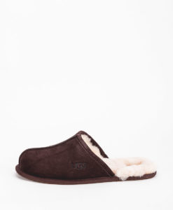 UGG Men Slippers 1101111 SCUFF, Espresso 119.99