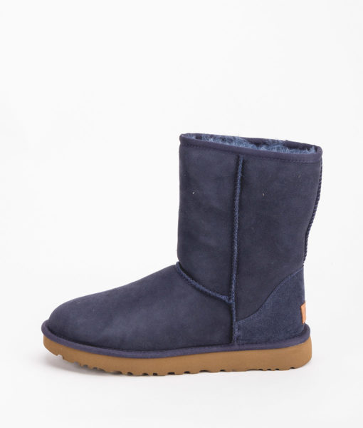 UGG Women Ankle Boots 1016223 CLASSIC SHORT II, Navy 249.99