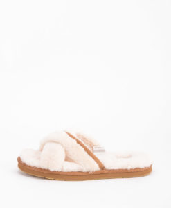 UGG Women Slippers 1017548 ABELA, Natural 109.99