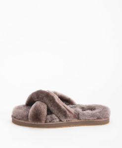 UGG Women Slippers 1017548 ABELA, Slate 109.99