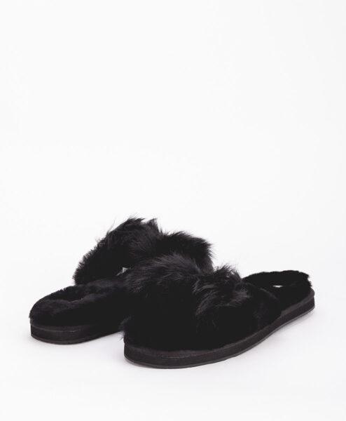 UGG Women Slippers 1095102 MIRABELLE, Black 139.99 1