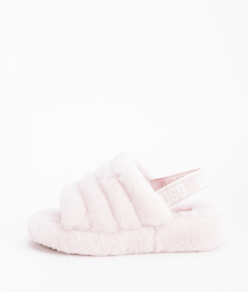UGG Women Slippers 1095119 FLUFF YEAH, Seash Pink 139.99