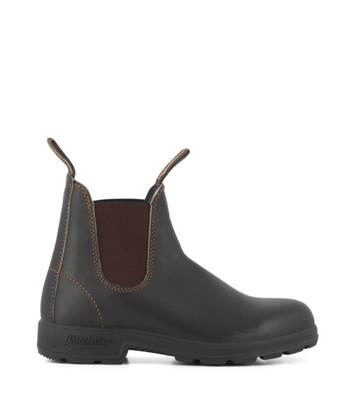 BLUNSTONE Unisex Ankle Boots 500, Brown 169.99
