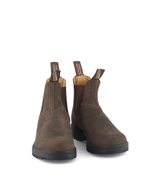 BLUNSTONE Unisex Ankle Boots 585, Brown 179.99 1