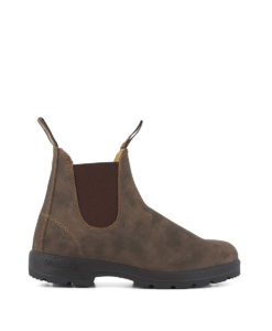 BLUNSTONE Unisex Ankle Boots 585, Brown 179.99