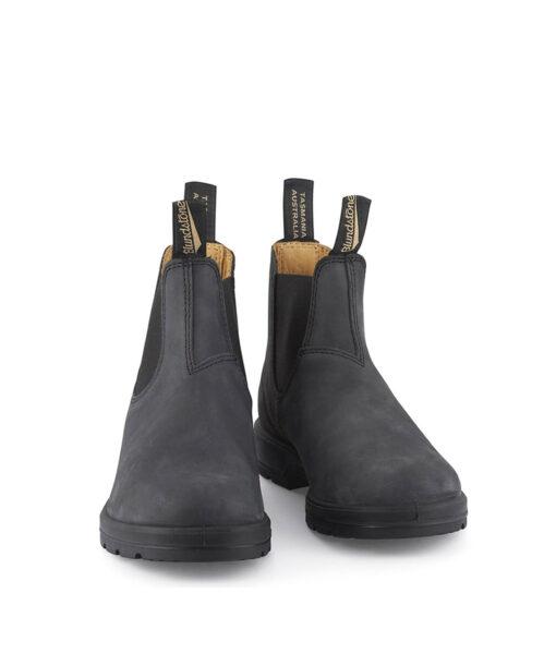 BLUNSTONE Unisex Ankle Boots 587, Black 179.99 1
