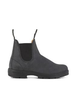 BLUNSTONE Unisex Ankle Boots 587, Black 179.99