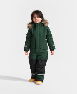 DIDRIKSONS Kids Coverall 502677 BJORNEN, North Sea 139.99 2