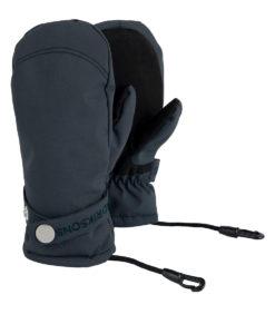 DIDRIKSONS Kids Gloves 502725 FISKEN, Navy Dust 29.99 1