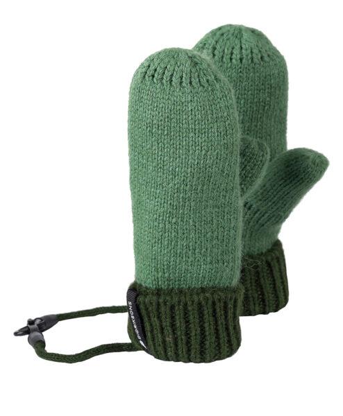 DIDRIKSONS Kids Gloves 502728 KIT, Lichen Green 14.99
