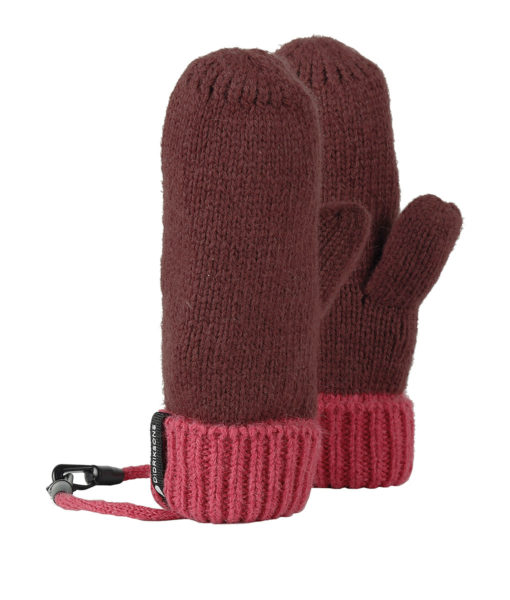 DIDRIKSONS Kids Gloves 502728 KIT, Old Rust 14.99 1