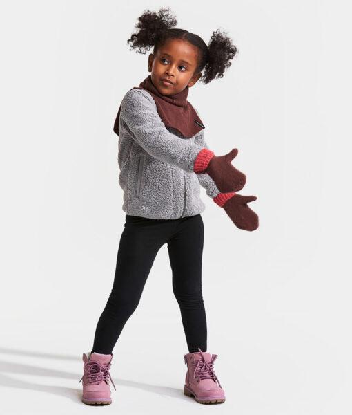 DIDRIKSONS Kids Gloves 502728 KIT, Old Rust 14.99
