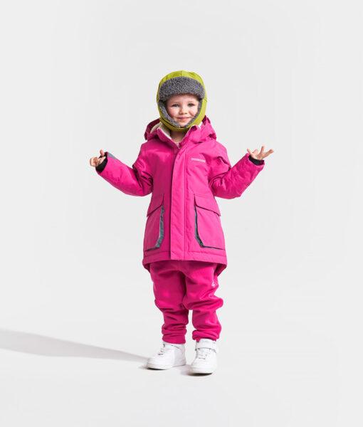 DIDRIKSONS Kids Hat 502688 BIGGLES CAP, Seagrass Green 19.99 1